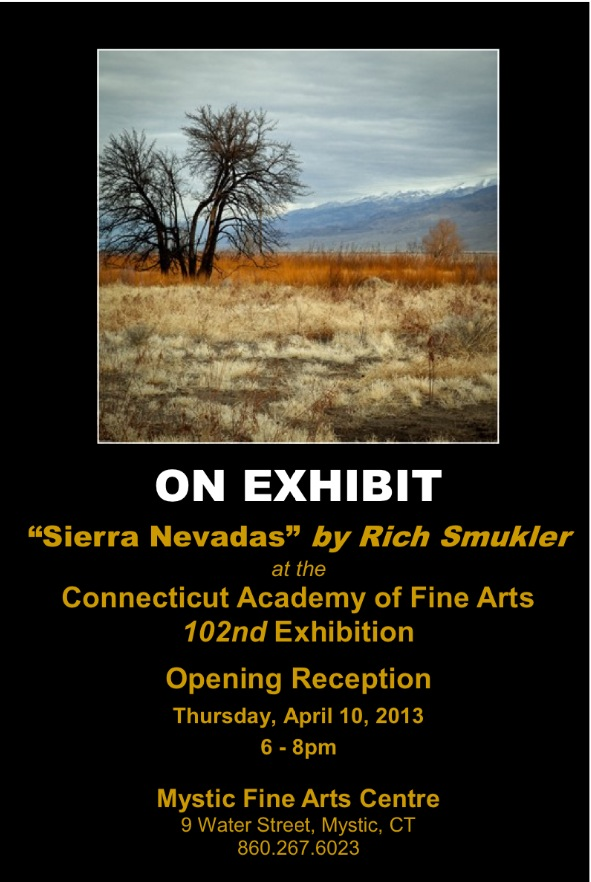 See Rich's Work at the Connecticut Academy of Fine Art