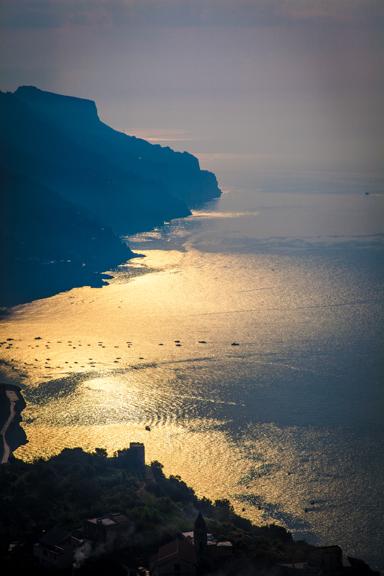 A hidden jewel on Italy's Amalfi Coast