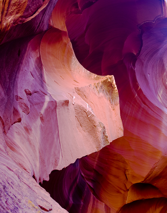 Slot Canyons of the American Southwest